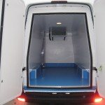 Revolutionary Rear Freezer Door Pods