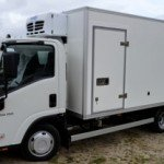 Refrigerated Vehicle Box Bodies