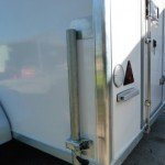 Refrigerated Trailer Exterior