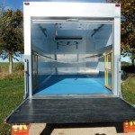 Box Body Conversions | Van Conversions | IcecraftUK
