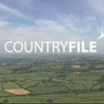 BBC's Countryfile Van Conversion