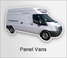 Multi Temperature Vans Freezer Panel Vans