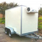 Leading Refrigerated Trailer Manufacturers