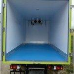Refrigerated Vehicle Box Bodies
