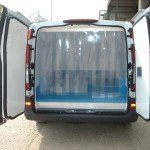 Polar Curtains for Refrigerated Vehicle Conversion