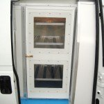 Refrigerated Vehicle Conversion