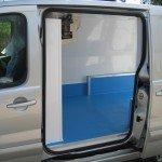 Fiat Scudo SR 07 Refrigerated Van