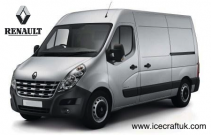 Renault Refrigerated Vans