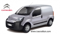 Citroen Refrigerated Vans