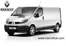 Renault Trafic SWB Refrigerated Van