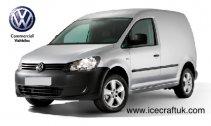 Volkswagen Refrigerated Vans