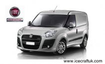 Fiat Doblo Refrigerated Van
