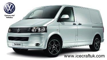 Volkswagen Transporter T28 2.0TDi 84PS SWB Refrigerated Van