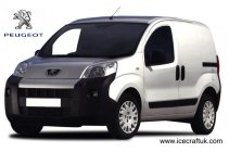 Peugeot Refrigerated Vans