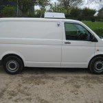 Volkswagen T5 1.9 tdi Refrigerated Van