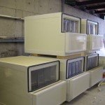 Refrigerated Fish Boxes