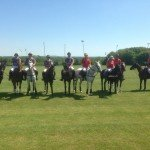 IceCraft Polo Team 2013