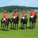 IceCraft Polo Team 2012